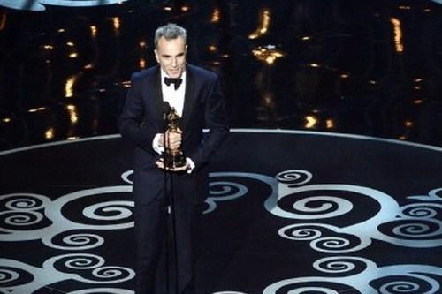 چهار جایزه اسکار برای «زندگی پی» / دانیل دی- لوییس رکورد شکست ...